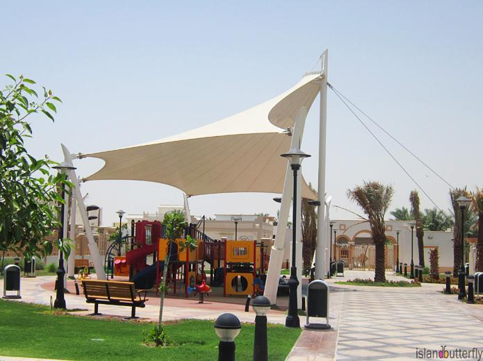Tensile Structures Manufacturer In Sri Lanka